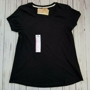Woolrich Pocket T-Shirt Size Small